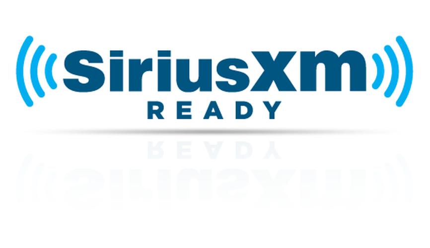 SiriusXM-Ready®