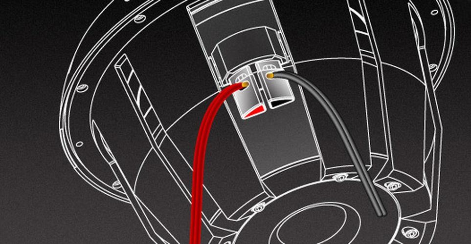 rockford fosgate woofer wiring wizard imageresizertool com. Black Bedroom Furniture Sets. Home Design Ideas