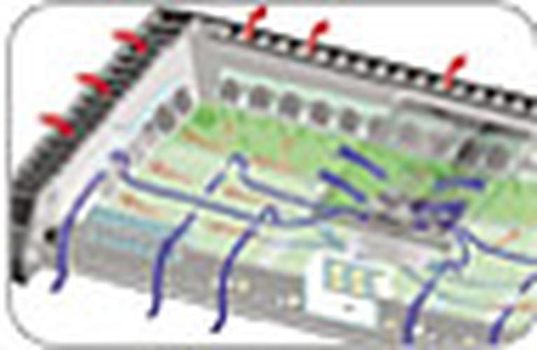 2000 Watt Cl-bd Mono Amplifier | Rockford Fosgate ®