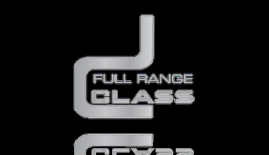 Full-Range Class D