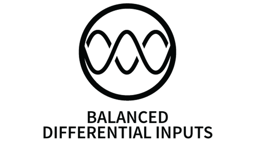 Balanced Differential Inputs